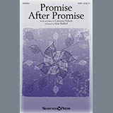 Promise After Promise (arr. Jesse Bullard) Digitale Noter