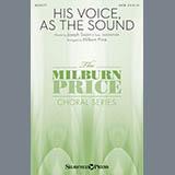 Joseph Swain His Voice As The Sound (arr. Milburn Price) cover art
