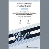 Hall of Fame (feat. Will.I.Am) (arr. Roger Emerson) - Choir Instrumental Pak