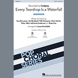 Every Teardrop Is a Waterfall - Choral Instrument Pak