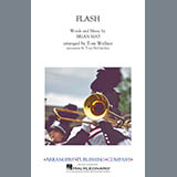 Flash (arr. Tom Wallace) - Marching Band