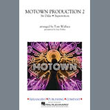 Motown Production 2 (arr. Tom Wallace) - Marching Band