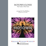 Motown Closer (arr. Tom Wallace) - Marching Band