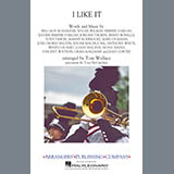 I Like It (arr. Tom Wallace) - Marching Band