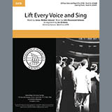 Lift Every Voice and Sing (arr. Jon Nicholas)