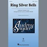Ring Silver Bells (arr. Audrey Snyder)