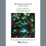 Breath of Heaven (Marys Song) (arr. Jay Dawson) - Concert Band