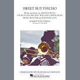 Ava Max - Sweet But Psycho (arr. Jay Dawson) - Full Score