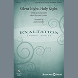 Silent Night, Holy Night (arr. Audrey Snyder)
