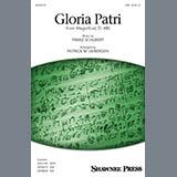 Franz Schubert - Gloria Patri (from Magnificat, D. 486) (arr. Patrick M. Liebergen)