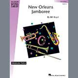 New Orleans Jamboree Digitale Noter