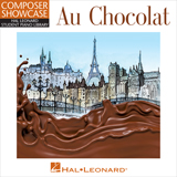 Beignets au chocolat Sheet Music
