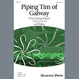 Traditional Irish Folk Song - Piping Tim Of Galway (The Galway Piper) (arr. Don Sowers)