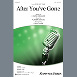 After Youve Gone (from One Mo Time) (arr. Kirby Shaw) Digitale Noter