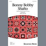 Bonny Bobby Shafto (arr. Greg Gilpin)