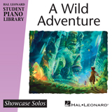 A Wild Adventure Digitale Noter