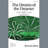 Georgia Douglas Johnson and Bruce W. Tippette The Dreams Of The Dreamer cover art
