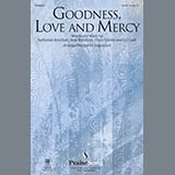 Chris Tomlin - Goodness, Love And Mercy (arr. David Angerman)