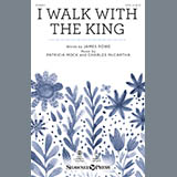 James Rowe, Patricia Mock and Charles McCartha - I Walk With The King