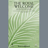 The Royal Welcome (An Introit For Palm Sunday) (arr. John Paige)