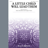 Diane Hannibal A Little Child Will Lead Them cover art