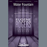 Water Fountain (arr. Kristopher Fulton) - Claves