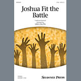 Joshua Fit The Battle (arr. Greg Gilpin)