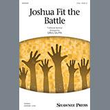 Joshua Fit The Battle (arr. Greg Gilpin)