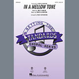 Duke Ellington - In A Mellow Tone (arr. Paris Rutherford)
