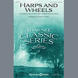 Harps And Wheels (with Little David, Play On Your Harp and Ezekiel Saw The Wheel)