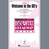 Marc Shaiman - Welcome To The 60's (from Hairspray) (arr. Roger Emerson)