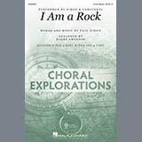 Simon & Garfunkel - I Am A Rock (arr. Roger Emerson)
