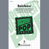 Kacey Musgraves - Rainbow (arr. Cristi Cary Miller)