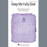 Andrea Ramsey - Keep Me Fully Glad