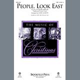 Traditional French Carol - People, Look East (arr. John Leavitt)