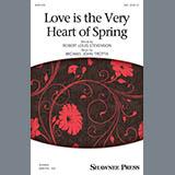 Robert Louis Stevenson - Love Is The Very Heart Of Spring
