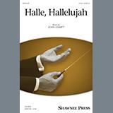 John Leavitt - Halle, Hallelujah