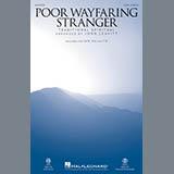 Poor Wayfaring Stranger (arr. John Leavitt)