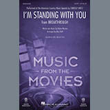 Chrissy Metz - I'm Standing With You (from Breakthrough) (arr. Mac Huff)