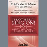 Traditional Catalan Carol - El Noi De La Mare (The Son of Mary) (arr. Reginal Wright)