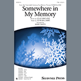 John Williams - Somewhere In My Memory (from Home Alone) (arr. Mark Hayes)