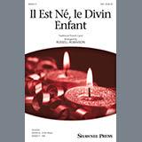 Il Est Ne, Le Divin Enfant (arr. Russell Robinson)