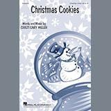 Cristi Cary Miller - Christmas Cookies