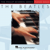The Beatles - And I Love Her (arr. Phillip Keveren)