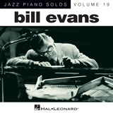 Bill Evans - Spartacus - Love Theme [Jazz version] (arr. Brent Edstrom)