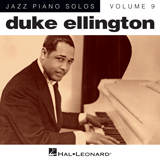 Duke Ellington Just Squeeze Me (But Don't Tease Me) (arr. Brent Edstrom) cover kunst