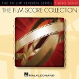 John Williams Theme from Schindler's List (arr. Phillip Keveren) cover art