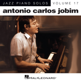 Antonio Carlos Jobim One Note Samba (Samba De Uma Nota So) [Jazz version] (arr. Brent Edstrom) l'art de couverture