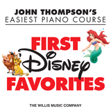Elton John - I Just Can't Wait To Be King (from The Lion King) (arr. Christopher Hussey)