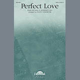 Stacey Nordmeyer Perfect Love cover art